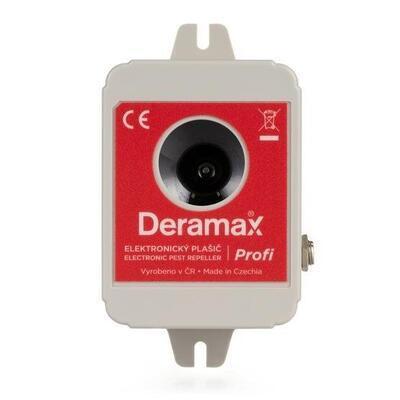Deramax Profi - odpudzovač kún a hlodavcov
