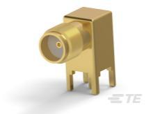 SMA konektor zásuvka do DPS