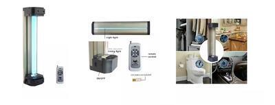 Germicidna (sterilizačná)UV lampa ACESIO MYU013B