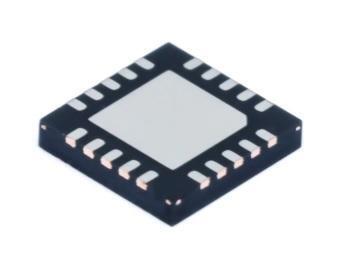 TPS74801RGWR napäťový regulátor 0,8-3,3V 1,5A